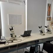 Laboratorio Scienze