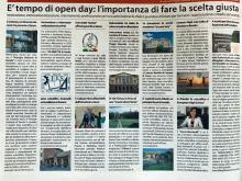 Articolo Corriere della Sera Principe Umberto 2